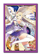 Bushiroad Cardfight!! Vanguard Sleeve Collection (70ct)Vol.320 Ultimate Regalia of Almighty, Minerva
