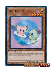 Gellenduo - SR05-EN016 - Common - 1st Edition