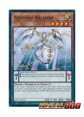 Guiding Ariadne - SR05-EN010 - Common - 1st Edition