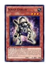 Scrap Goblin - DREV-EN020 - Common - Unlimited Edition