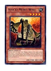 Koa'ki Meiru Wall - STBL-EN087 - Rare - Unlimited Edition