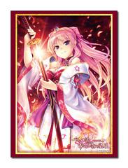 Sen no Hatou, Tsukisome no Kouki Akari Vol.1441 HG Character Sleeve (60ct)