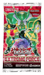 Extreme Force (Unlimited Edition) Yugioh Booster Pack
