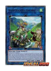 Ritual Beast Ulti-Kimunfalcos - EXFO-EN096 - Rare - 1st Edition