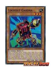 Lockout Gardna - EXFO-EN002 - Common - 1st Edition