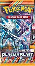 Pokemon Black & White: Plasma Blast Booster Pack