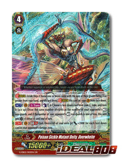 Poison Sickle Mutant Deity, Overwhelm - G-EB02/002EN - GR