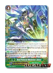 Bond Protector Musketeer, Antero - G-EB02/038EN - R