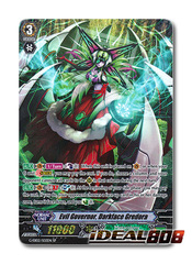 Evil Governor, Darkface Gredora - G-EB02/S02EN - SP (Special Parallel)