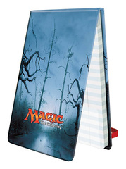 Magic the Gathering Ultra Pro MANA 5 Life Pad - Swamp (#86637)