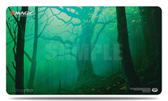 Magic the Gathering Unstable Playmat - Forest (#86713)