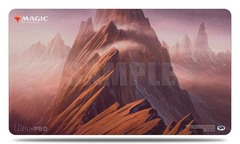 Magic the Gathering Unstable Playmat - Mountain (#86712)