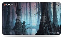 Magic the Gathering Unstable Playmat - Swamp (#86714)