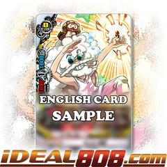 Guru Bunbuku [X-CBT-A/0036EN R Foil (FOIL)] English