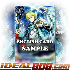 Star Ocean Envoy, K22: Vonnegut [X-CBT-A/0033EN R Foil (FOIL)] English