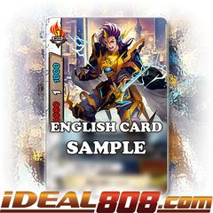 Knight of Thunder Tale, Nils [X-CBT-A/0052EN C (Regular)] English