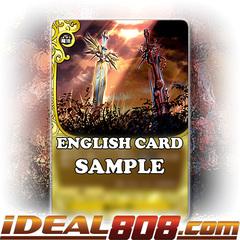 For The Chosen Ones [X-CBT-B/0059EN C Foil (FOIL)] English