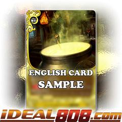Trismegistos' Alchemy [X-CBT-B/0060EN C (Regular)] English
