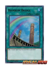 Rainbow Bridge - LED2-EN038 - Ultra Rare - 1st Edition