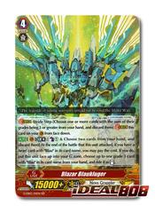 Blazar Blaukluger - G-EB03/011EN - RR