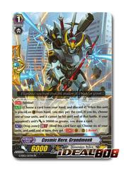 Cosmic Hero, Grandmonk - G-EB03/017EN - RR