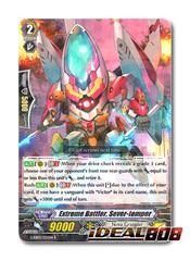 Extreme Battler, Sever-temper - G-EB03/025EN - R