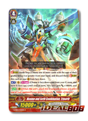 Heaven and Earth Combination, Triearth - G-EB03/030EN - R