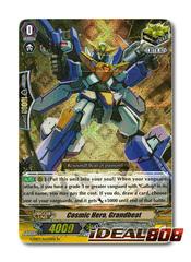 Cosmic Hero, Grandbeat - G-EB03/Re:02EN - Re