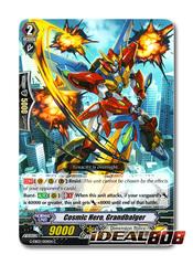 Cosmic Hero, Grandbalger - G-EB03/059EN - C