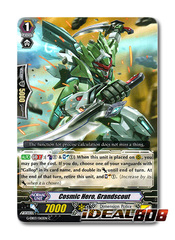 Cosmic Hero, Grandscout - G-EB03/062EN - C