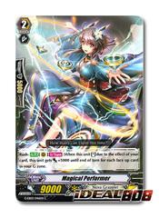 Magical Performer - G-EB03/046EN - C