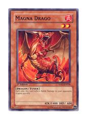 Magna Drago - 5DS2-EN018 - Common - Unlimited Edition