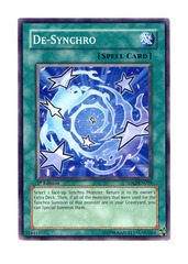 De-Synchro - 5DS2-EN029 - Common - Unlimited Edition