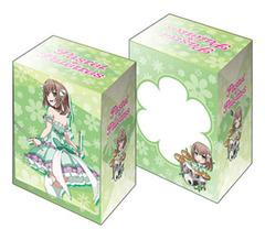BanG Dream! Girls Band Party! Yamato Maya v2 Vol.327 Character Deck Box