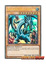 Blue-Eyes White Dragon B - LCKC-EN001 - Ultra Rare - 1st Edition