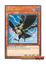 D.D. Crow - LCKC-EN081 - Ultra Rare - 1st Edition