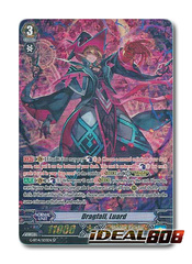 Dragfall, Luard - G-BT14/S03EN - SP (Special Parallel)