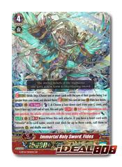 Immortal Holy Sword, Fides - G-BT14/004EN - GR