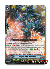 Dragwizard, Morfessa - G-BT14/Re:02EN - Re