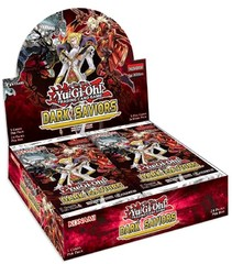 Dark Saviors (1st Edition) Booster Box