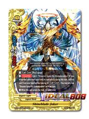 Shineblade Joker [X-BT04A-SS03/0029EN R (Glossy)] English