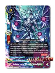 Mechrystal Dragon, Madslide [X-BT04A-UB03/0025EN R (Glossy)] English