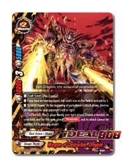 Weapon of Destruction, Dragoon [X-BT04A-UB03/0029EN R (FOIL)] English