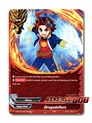 Dragodeflect [X-BT04A-SS03/0063EN Secret (FOIL)] English