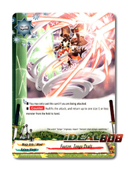 Fuuton, Tengu Draft [X-BT04A-SS03/0065EN Secret (FOIL)] English