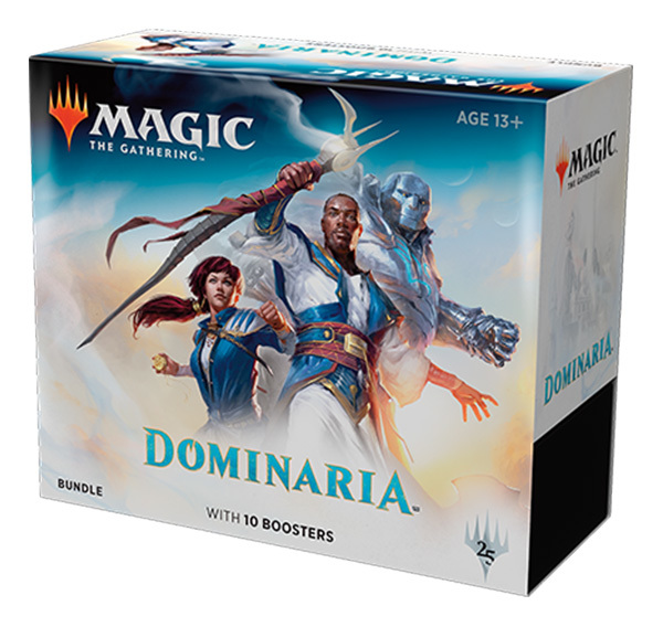 Dominaria (DOM) Bundle (Fat Pack)