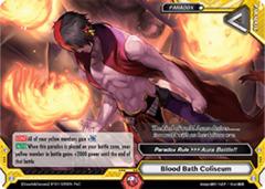 Blood Bath Coliseum - BT01/029EN - PxC