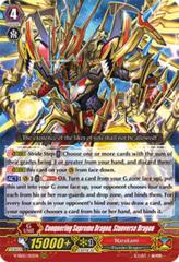 Conquering Supreme Dragon, Stunverse Dragon - V-SS05/012EN - RRR