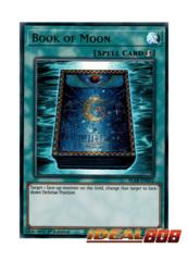 Book of Moon - BLAR-EN052 - Ultra Rare - 1st Edition