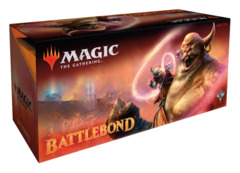 Battlebond (BBD) Booster Box (36 Packs) * PRE-ORDER Ships Jun.08
